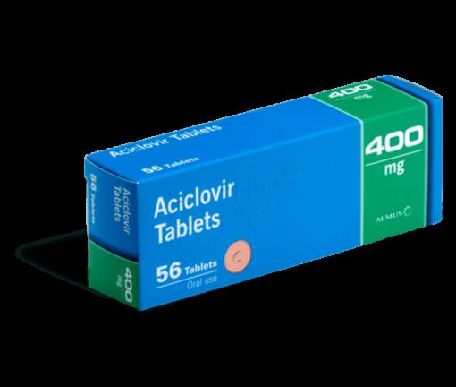Comprar Aciclovir