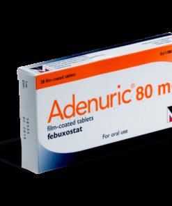 Comprar Adenuric