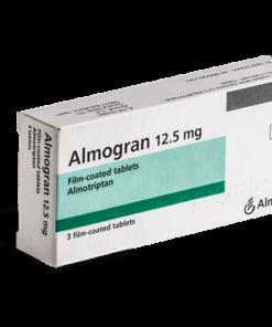 Comprar Almogran