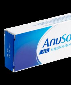 Comprar Anusol