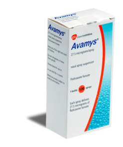 Comprar Avamys