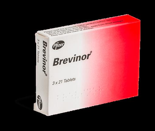 Comprar Brevinor