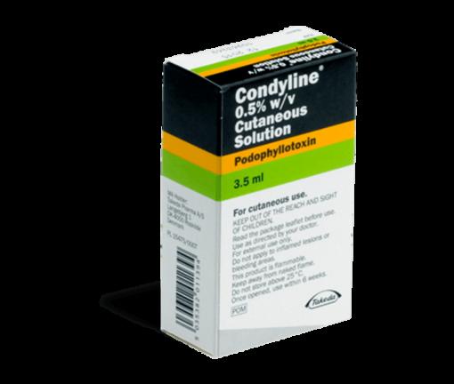 Comprar Condyline