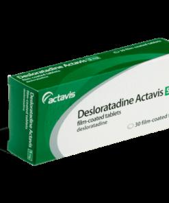 Comprar Desloratadina