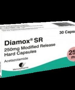 Comprar Diamox