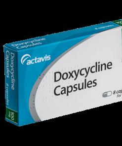 Comprar Doxiciclina