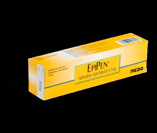 Comprar EpiPen