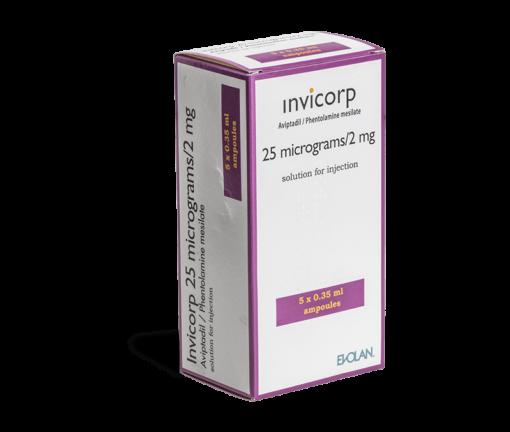 Comprar Invicorp