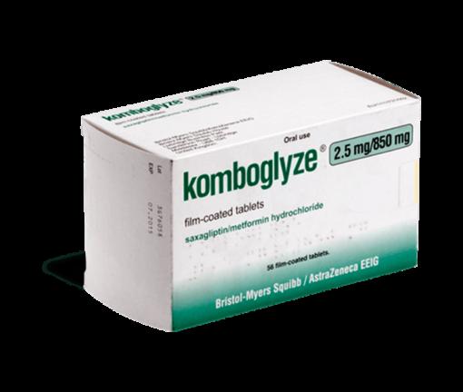 Comprar Komboglyze