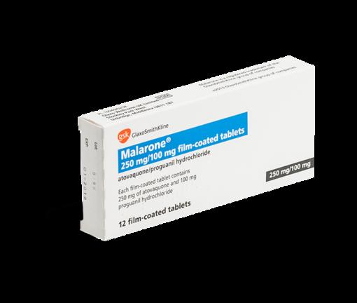 Comprar Malarone