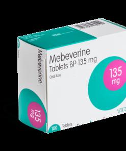 Comprar Mebeverine