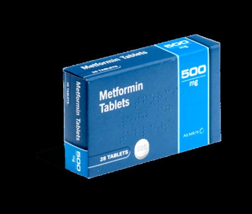 Comprar Metformina