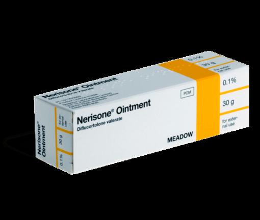 Comprar Nerisone (Nerisona)